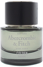 ABERCROMBIE FITCH COLDEN edc