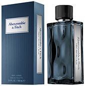 ABERCROMBIE FITCH FIRST INSTINCT BLUE edt